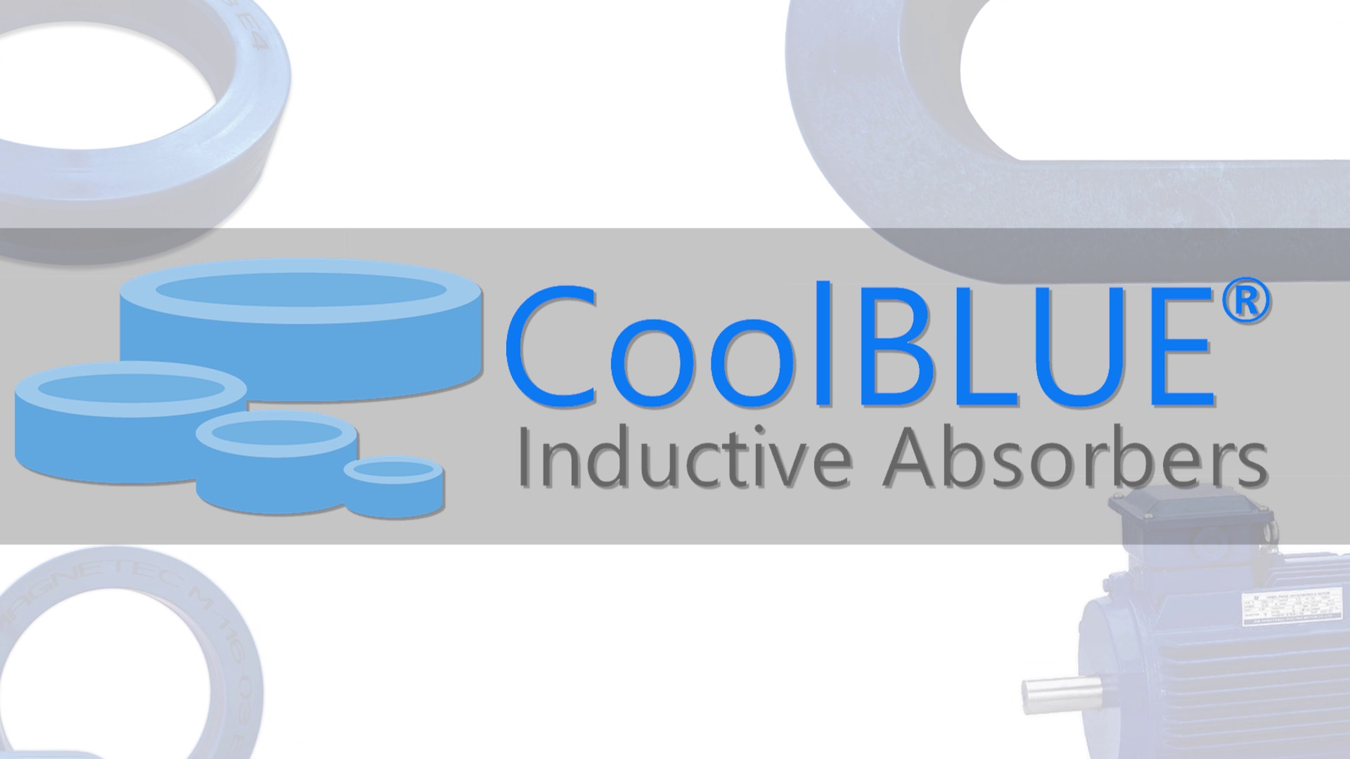 CoolBLUE-Inductive-Absorbers